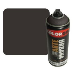 Colorgin Arte Urbana - 957  Berinjela - 400 ml