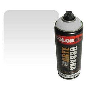 Colorgin Arte Urbana - 969  Branco Translúcido - 400 ml