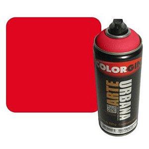 Colorgin Arte Urbana - 920  Vermelho Malagueta - 400 ml