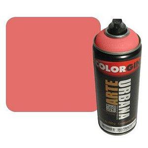 Colorgin Arte Urbana - 922  Vermelho Goiaba - 400 ml