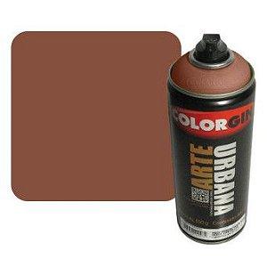 Colorgin Arte Urbana - 930 Marrom Tabaco - 400 ml