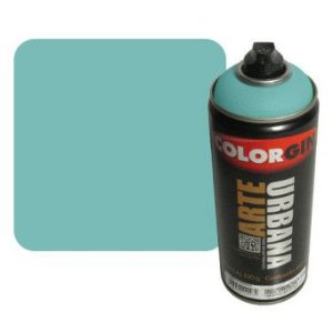 Colorgin Arte Urbana - 960 Verde Maresia - 400 ml