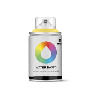 Water Based - RV1021 AMARELO MÉDIO - 100ml