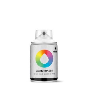 Water Based - R9010 BRANCO - 100ml