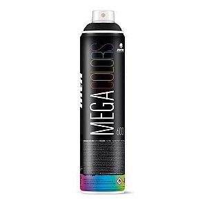 MTN MEGA 600ML - RV9011 PRETO
