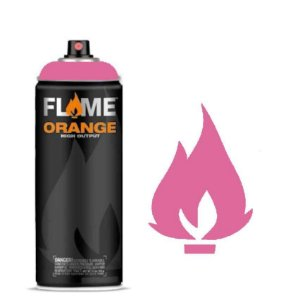 Spray Flame Orange - FO-400 Erica Violet