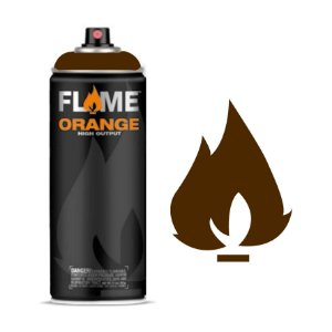 Spray Flame Orange - FO-708 Nut