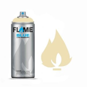 Spray Flame Blue - FB-702 Ivory Light