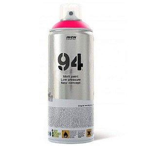 FLUORESCENTE MTN 94 SPECIALTY  400ML - Fucsia Fluor