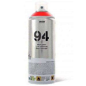 FLUORESCENTE MTN 94 SPECIALTY  400ML - Rojo Fluor