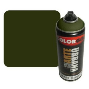 Colorgin Arte Urbana - 995 Cabo Verde - 400 ml