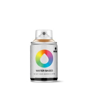 Water Based - RV265 Raw Sienna - 100ml