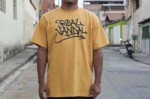 "Camiseta ""Tag Real Vandal"""