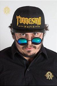 Boné TORRESMO MAFIA série especial - PRÉ VENDA