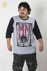 Camiseta 3/4 Dingo MMMV