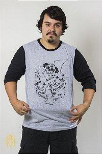 Camiseta 3/4 Planeta MMMV