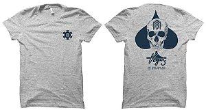 Camiseta Las Vegas - Mescla