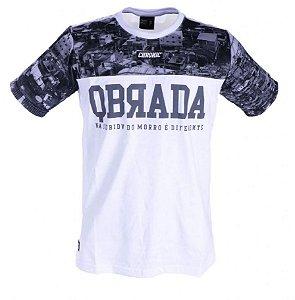 Camiseta Qbr4d4