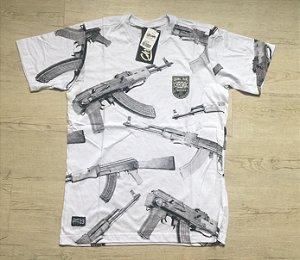 Camiseta AK Ninguém Aguenta