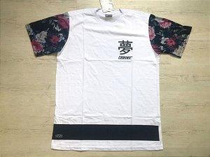 Camiseta Japa Flores