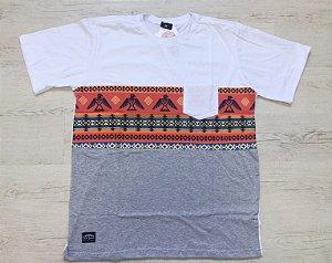 Camiseta Ave Romana