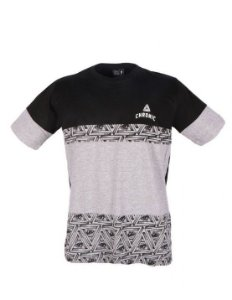 Camiseta Pyramid EYE Chr
