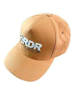 Boné Trucker HRDR Bege