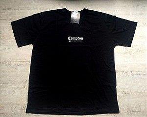 Camiseta Compton NWA