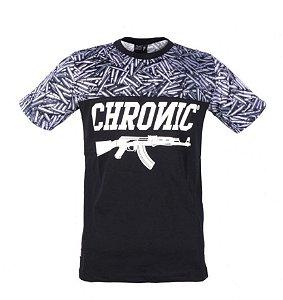 Camiseta Balas AK