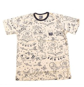 Camiseta Tatto