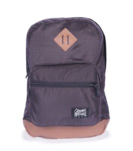 MOCHILA BASIC COLOR BAG