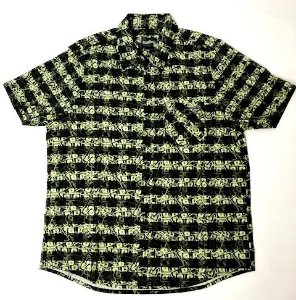 Camisa Yourface Dollar
