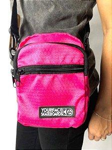 SHOULDER BAG YOURFACE ROSA