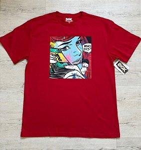 Camiseta DGK Quadrinhos