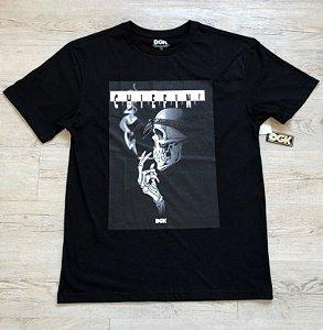 Camiseta DGK Caveira