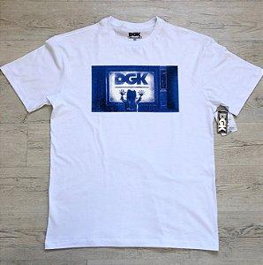 Camiseta DGK - O  Chamado