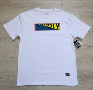 Camiseta Grizzly Colors