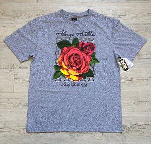 Camiseta DGK Roses