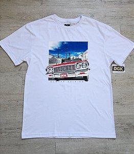 Camiseta DGK Car