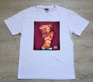 Camiseta DGK - Dirty Guetto