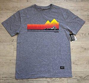 Camiseta GRIZZLY  Mescla