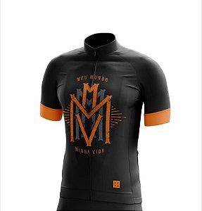 Camisa Bike MMMV - LOGO