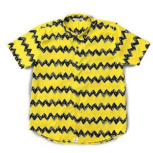 CAMISA T-shirt Charlie Brown
