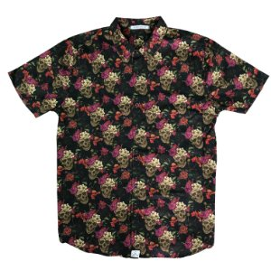 Camisa Mexican Black