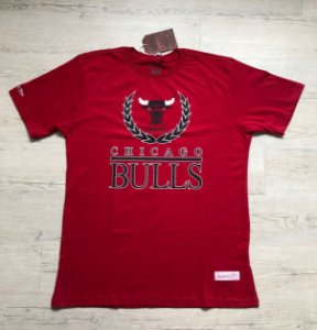 Camiseta Mitchel & Ness Laurel Programm 2