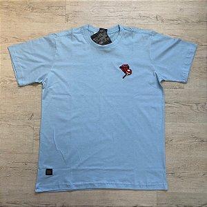 Camiseta CHR 1740 AHJ - cores diversas