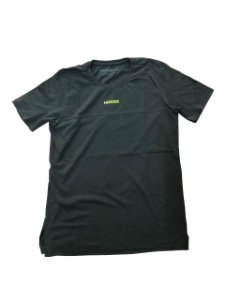 Camiseta HDR Basic - Verde Musgo