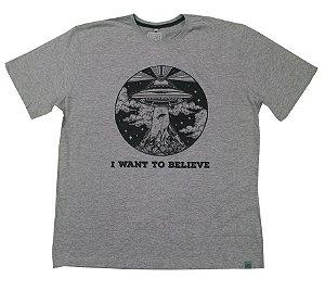 Camiseta Santa Hell Abdução