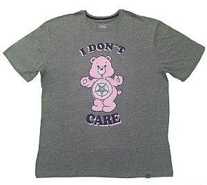 Camiseta Santa Hell Urso