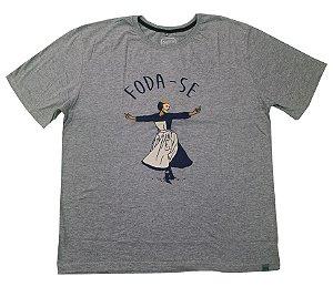 Camiseta Santa Hell Noviça